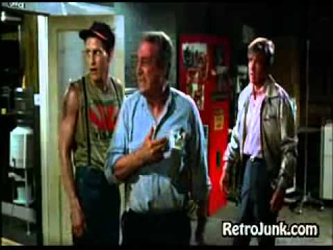 The Return Of The Living Dead 1985 Trailer