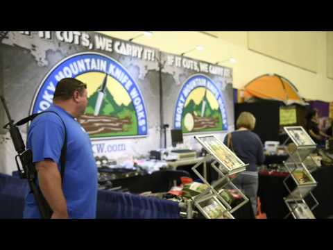 Mountain Prepper Home, Gun, & Outdoor Expo