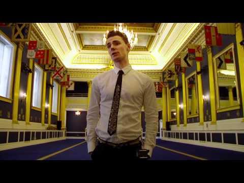Christiaan - The Irish Crown Jewels