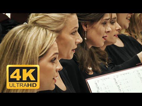 Mozart – Requiem (with subtitles in 15 languages, Español, Português, English, Latin . . . )