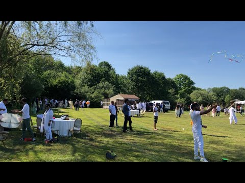 Basant in New Jersey 2019!!! Patang Bazi in USA!! Kite Flying Festival in New Jersey USA!!