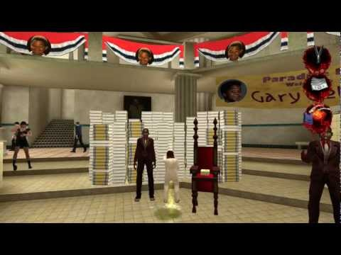 Postal 2 Complete: Peeing on Gary Coleman & dying in a fire