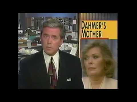 Interview with Joyce Dahmer on Hard Copy