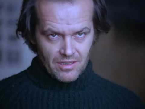 The Shining Trailer