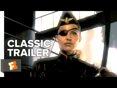 Sky Captain and the World of Tomorrow (2004) Trailer #1 | Movieclips Classic Trailers