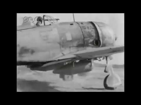 Nakajima Ki-44 Shoki 'Tojo'