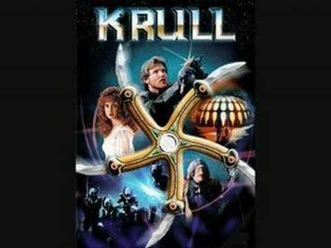 Krull: Main Title