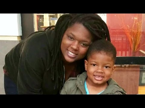 Judge: Mom who pushed toddler in swing until he died is not guilty