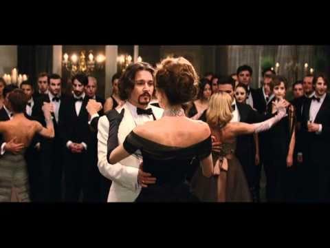 The Tourist | OFFICIAL Trailer #1 US (2010) Johnny Depp Angelina Jolie
