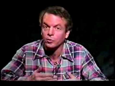 Spalding Gray Segment From Swimming To Cambodia (On Cold War Soldier)