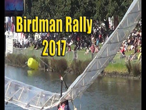 moomba Birdman Rally 2017