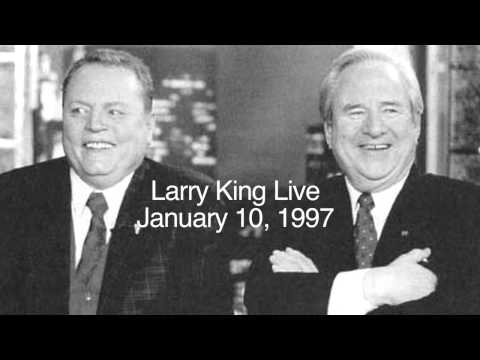 Larry Flynt and Jerry Falwell