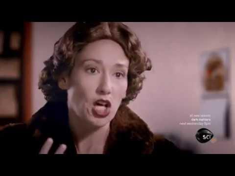 Dark matters: twisted but true season 2 episode 08 (Tricho system)
