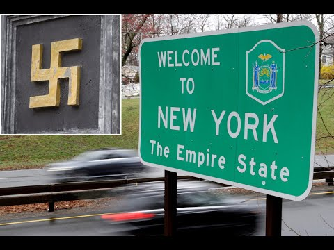 New York town of Swastika votes to keep its name