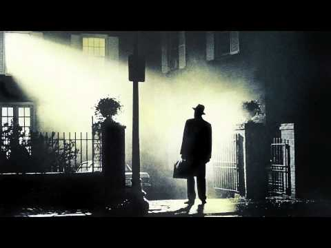 Lalo Schifrin - The Exorcist (Rejected Score)