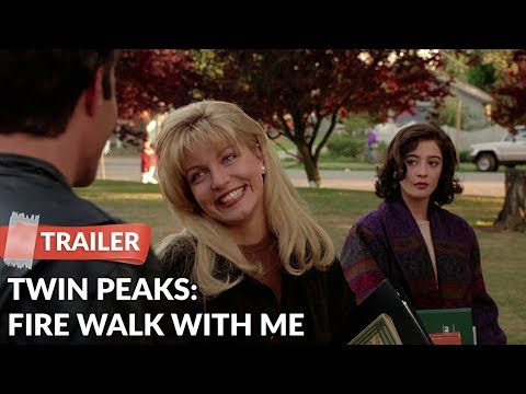 Twin Peaks: Fire Walk with Me 1992 Trailer HD | David Lynch