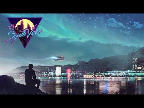 Krosia - Night Sky (feat. A.L.I.S.O.N)