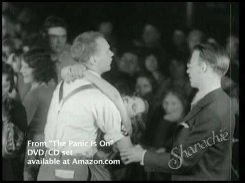 Dance Marathon 1931