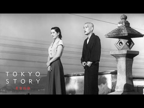 Tokyo Story - Official Trailer