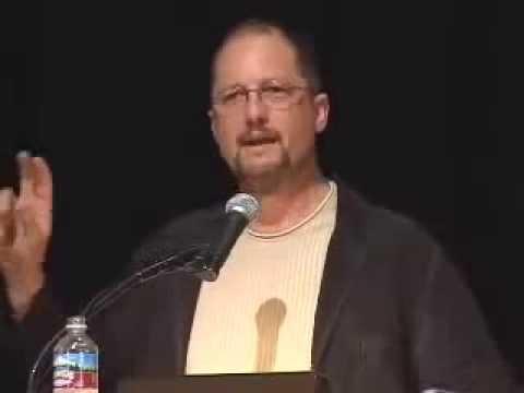 Forgeries In Gospel of Mark - Dr.Bart D Ehrman(phd)