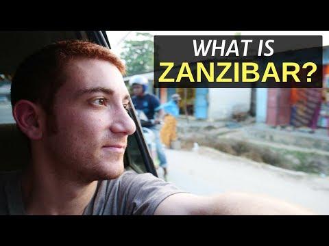 What is ZANZIBAR (Tanzania)?!