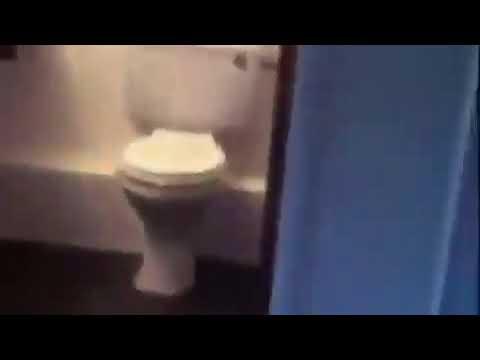 Exploding toilet meme FUNNY