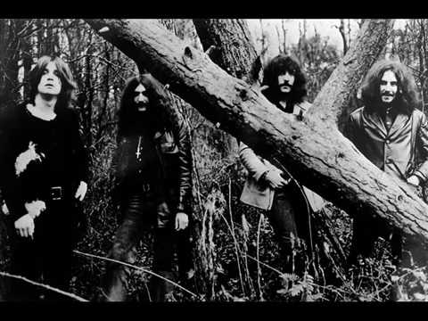 "Black Sabbath - War Pigs (early version titled ""Walpurgis"" with different lyrics)"