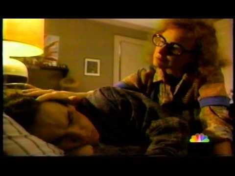 A Family Torn Apart (Neil Patrick Harris / Johnny Galecki NBC TV Movie 11/29/93)