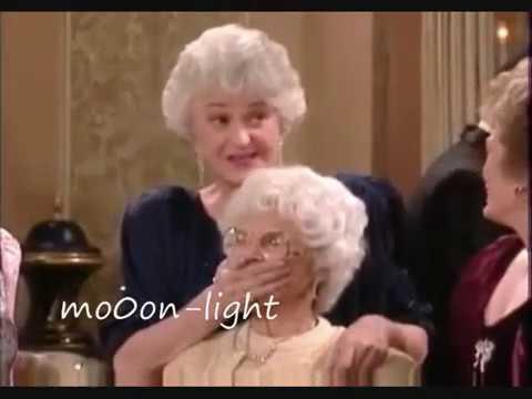 The Golden Girls - Dorothy Still Interrupts Sophia
