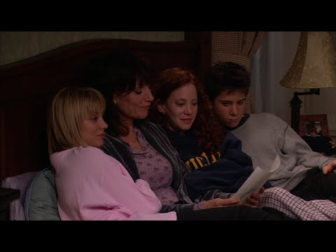 8 Simple Rules 2x05 - Paul's Last Article