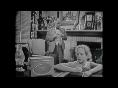 Atomic Attack - The Motorola Television Hour