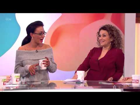 Josie Cunningham's Advice For Dealing With Bullies | Loose Women