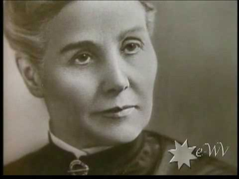 Anna Jarvis and the origin of Mother's Day