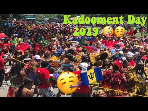 kadooment day Barbados 2019 (crop over) 🇧🇧 ft sun burn | itxshawna