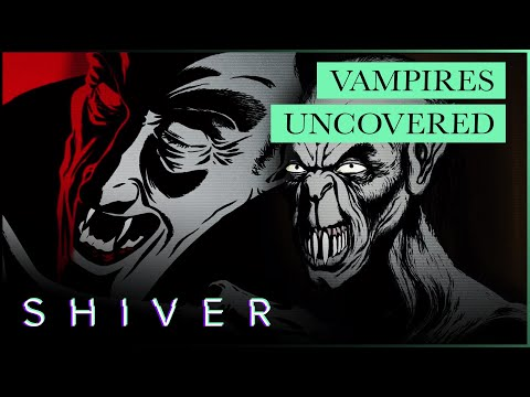 Vampires: The Truth Behind The Legend   Vampire Island   Shiver