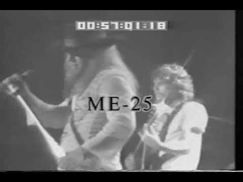 Lynyrd Skynyrd-You Got That Right-1977