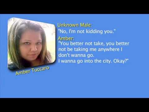 Amber Tuccaro recording