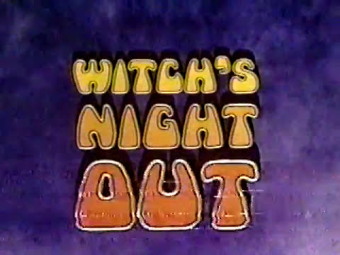 """Witch's Night Out"" (no tv commercials) 1978"