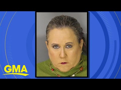 Cheerleader's mom sent deepfake videos to allegedly harass daughter's rivals: Police l GMA