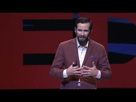 Bring Back Shop Class | Daniel Badger | TEDxDayton