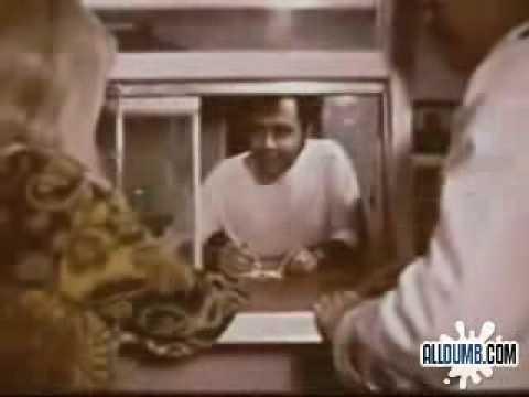 1960's LSD Propaganda Film - The Hotdog プロパガンダ 薬物 ホットドッグ
