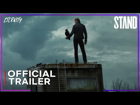 The Stand (2020) Official Trailer [HD] - #Eternity