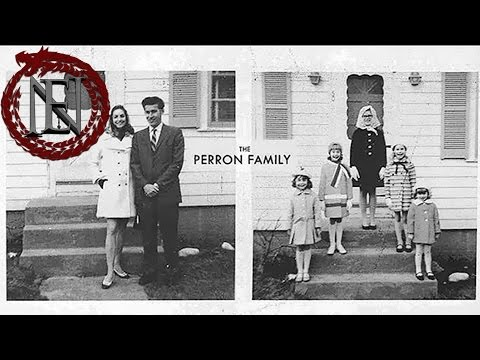 The Conjuring True Story - What Really Happened