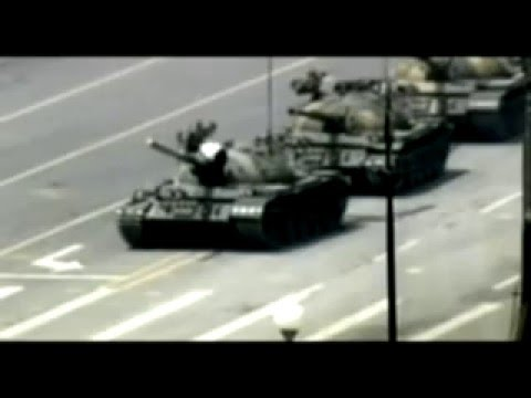 The Tank Man- Inspirational Video