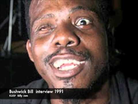 Why Did She Shoot Him In The Eye? Bushwick Bill 1991 interview