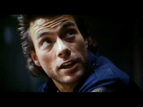 Timecop (1994) - Theatrical Trailer HD (Official) - Van Damme | Ron Silver