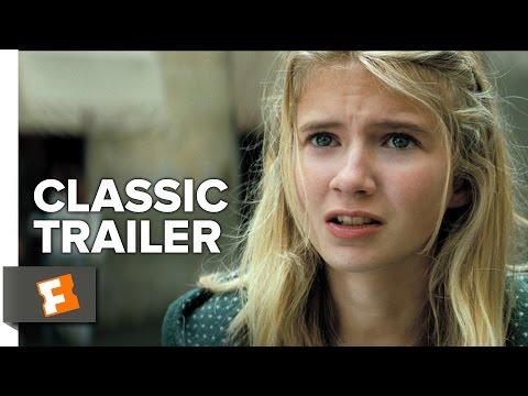Inkheart (2008) Official Trailer - Brendan Fraser, Andy Serkis Movie HD