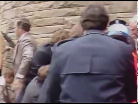 Reagan Assassination Attempt by John Hinkley