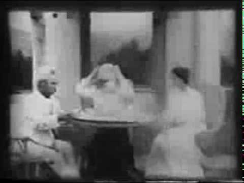 Mark Twain at Stormfield, (1909 Edison film)