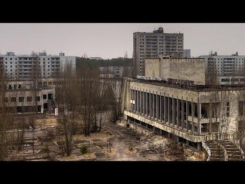 One Day in Pripyat